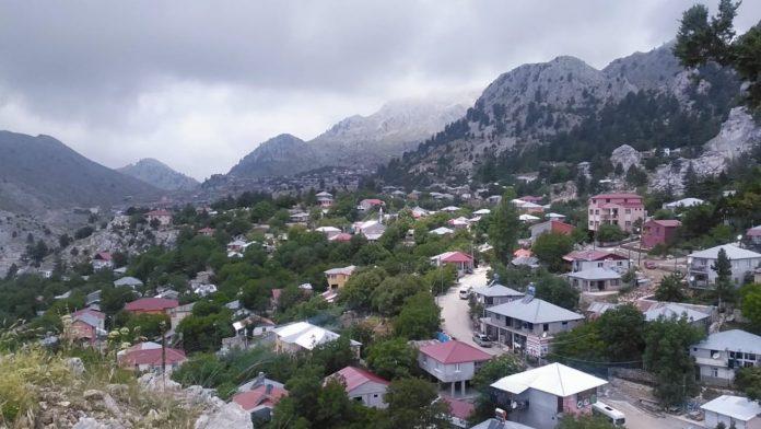 Akçatekir Yaylası, Adana
