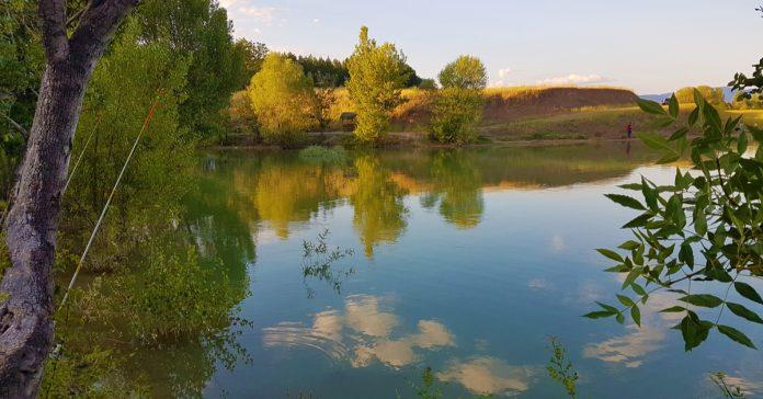 alpsarı gölü