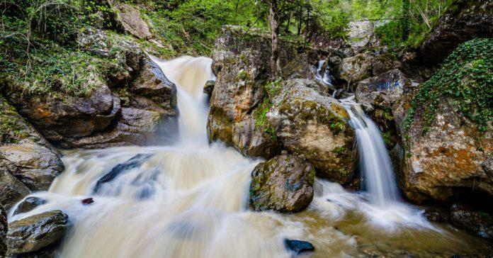 altındere vadisi milli parkı