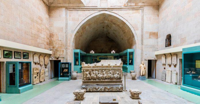 anadolu kültür sanat ve arkeoloji müzesi