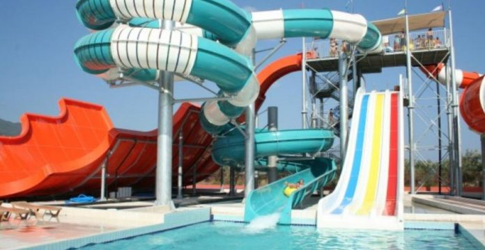 Aqua Olive Park Beach Club