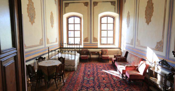 Atatürk Kongre ve Etnografya Müzesi