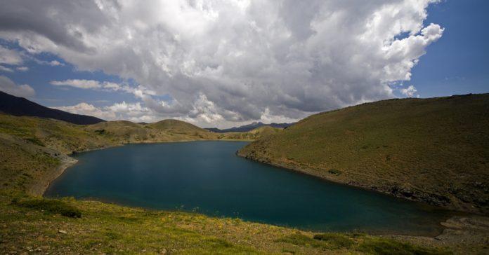 Aygır Gölü Kamp Alanı