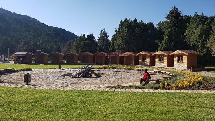 Bağlarbaşı Yaylası Bungalov ve Çadır Kamp Alanı