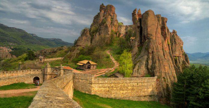 Belogradchik Kalesi ve Kayaları Turu