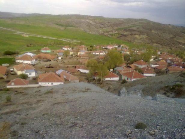 Belpınar Köyü Kamp Alanı