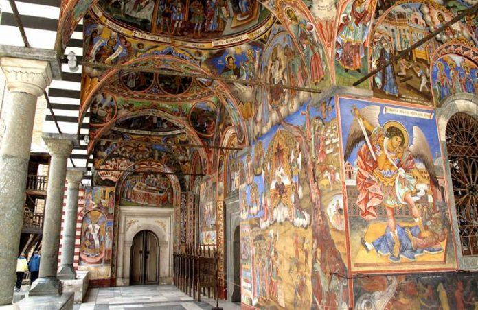 Boyana Kilisesi