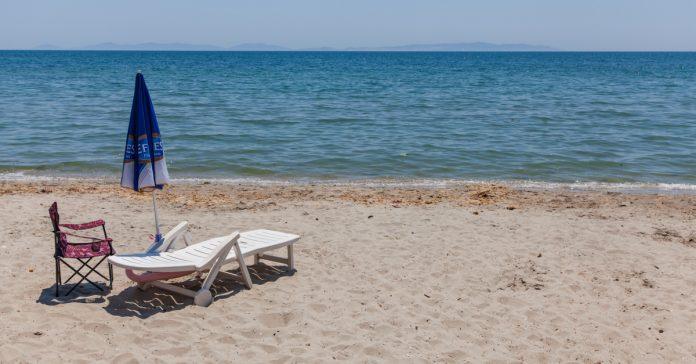 Çamlıköy Kastro Plajı