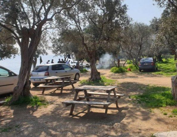 Denizatı Camping