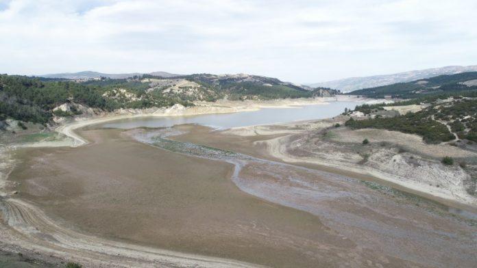 Derbent Barajı Kamp Alanı