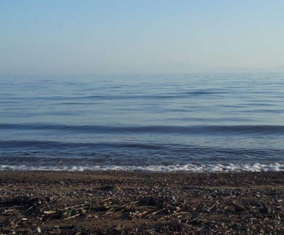Doğanbey Sakızağacı Halk Plajı