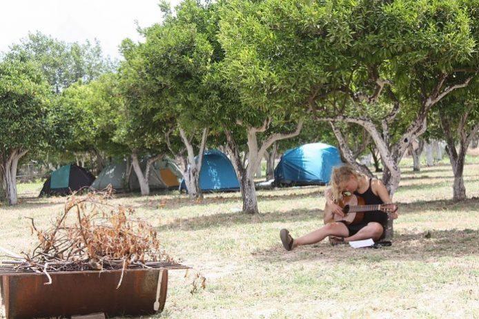 Ecofarm Camping & Hostel
