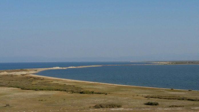 Edirne Dalyan Gölü Kamp Alanı