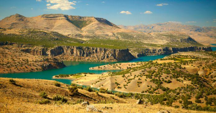 Fırat Nehri