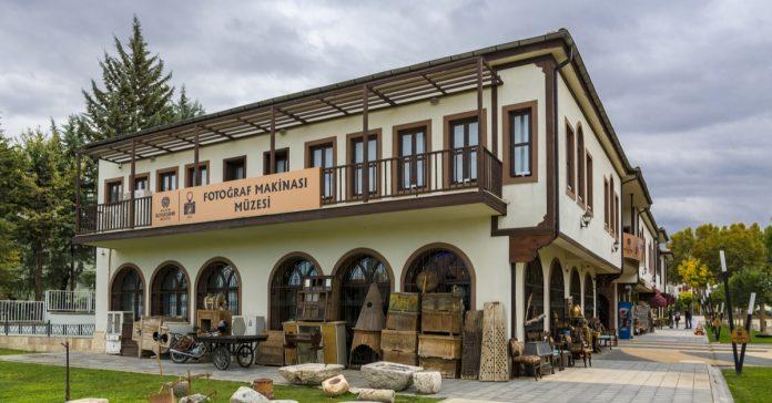 fotoğraf makinesi müzesi