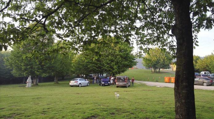 Gırgın Çayırı Piknik ve Kamp Alanı