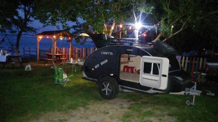 Gölge Camping