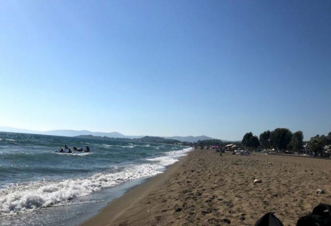Gümüldür Halk Plajı