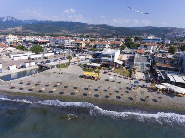 Güzelbahçe 2. Liman Plajı