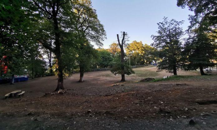 Hasan Baba Piknik ve Kamp Alanı