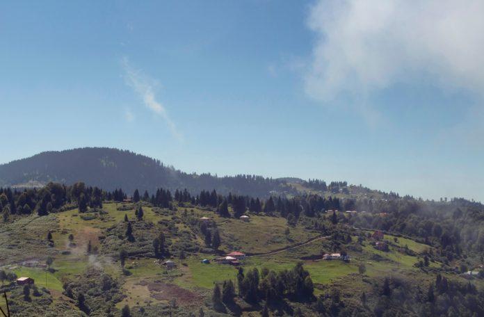 Hıdırnebi Yaylası, Trabzon