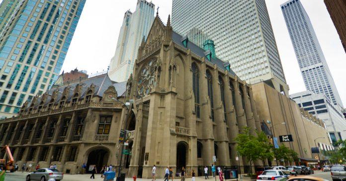 holy name katedrali