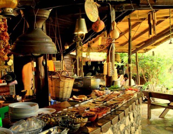 Kabak Natural Life Camping