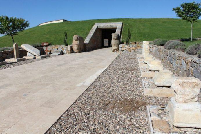 Kalehöyük Arkeoloji Müzesi