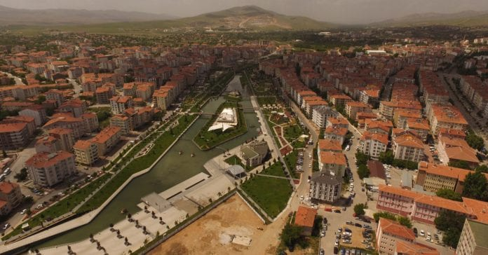 Kırşehir Tarihi Yerler
