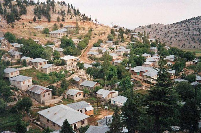 Kızıldağ Yaylası, Adana