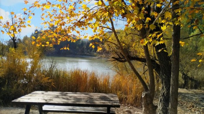 Kolak Gölü Piknik ve Kamp Alanı