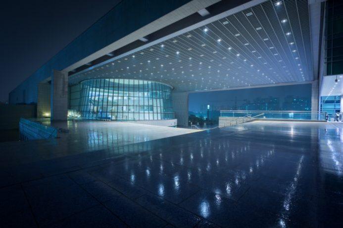 Kore Ulusal Müzesi