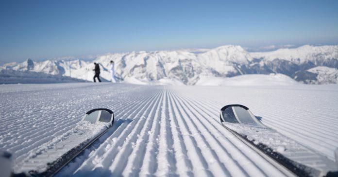 Ovacık Kayak Merkezi