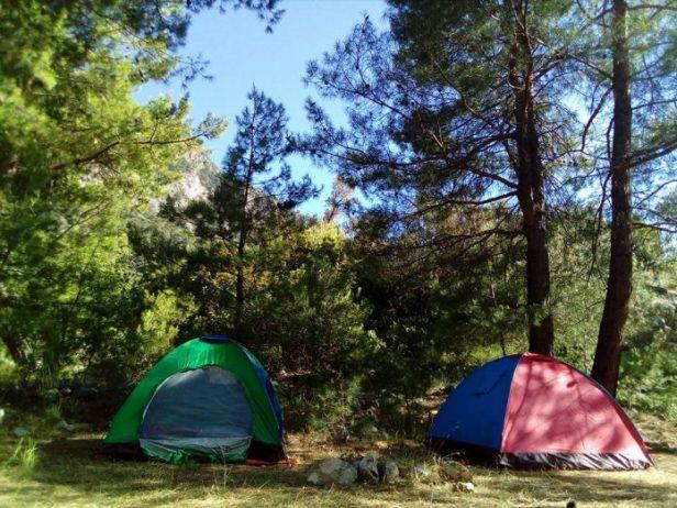 Reflections Camping
