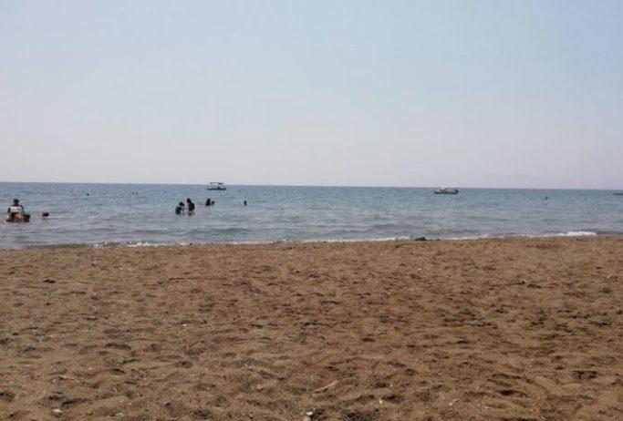 Şahap Can Halk Plajı