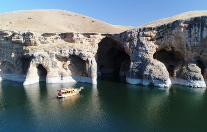 saklıkapı kanyonu