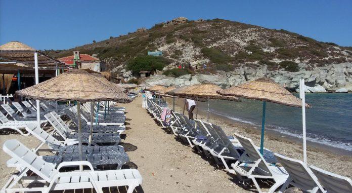 Sazlıca Plajı