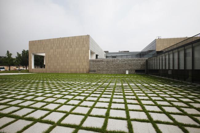 Ulusal Modern ve Çağdaş Sanat Müzesi