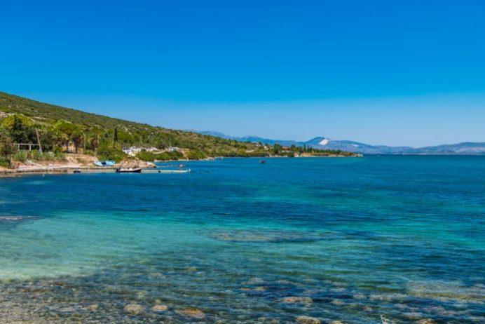 Şifne Plajı