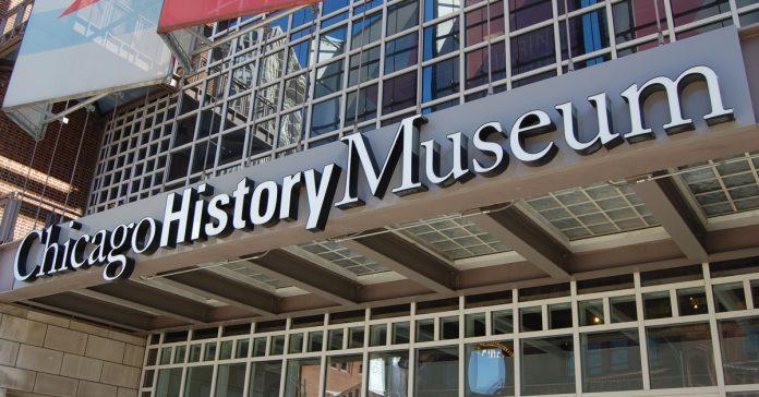 şikago tarih müzesi