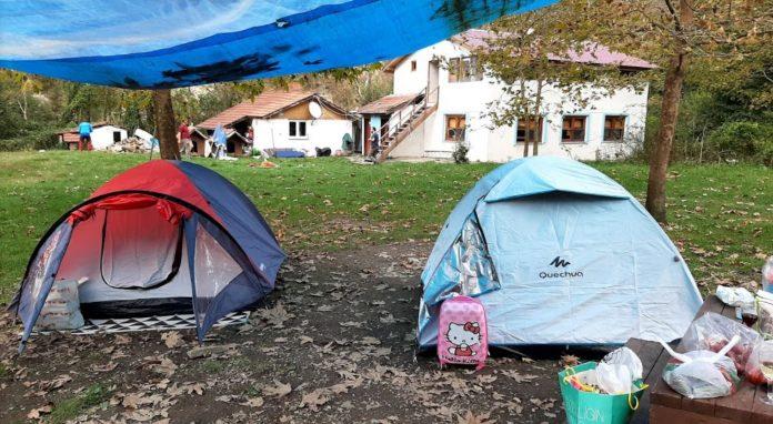 Şimşirlik Kamp Alanı