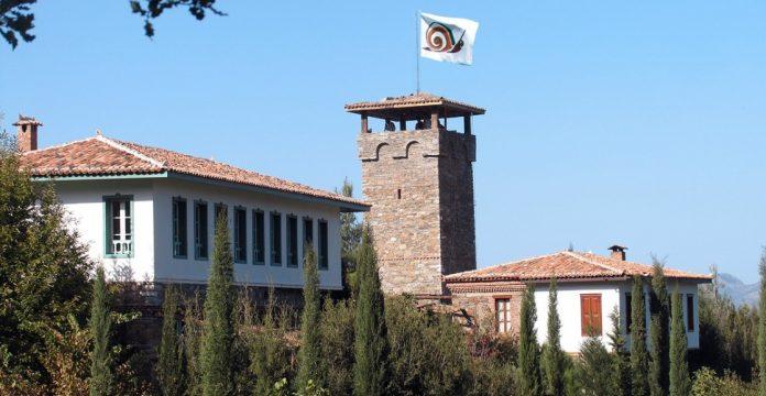 Hodri Meydan Kulesi