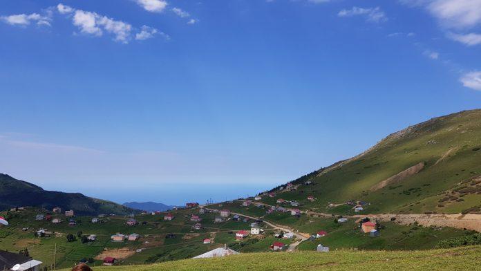 Sis Dağı Yaylası, Giresun