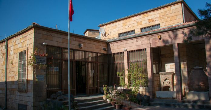 Ürgüp Müzesi