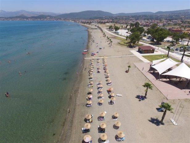Altınköy Plajı