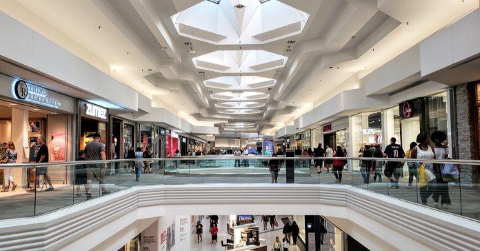 woodfield alışveriş merkezi