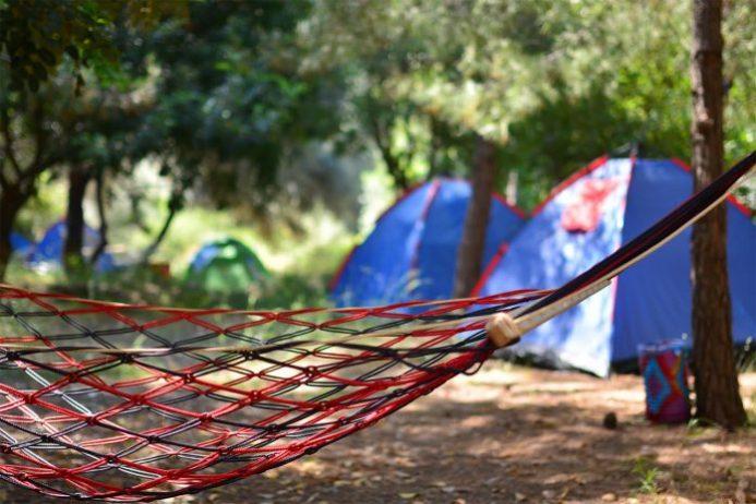 Yerdeniz Kamp Alanı