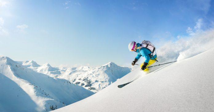 Yıldız Dağı Kayak Merkezi