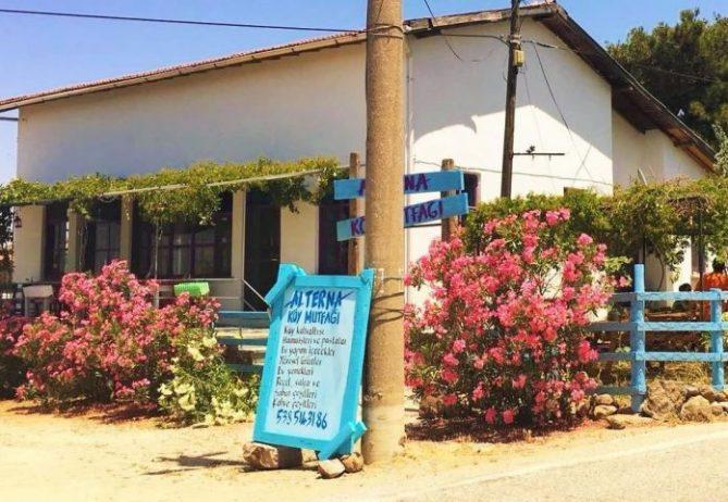 Alterna Köy Mutfağı