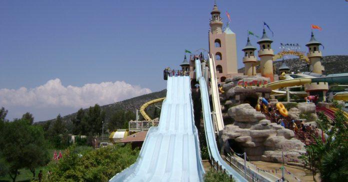 Aqua Fantasy Parkı